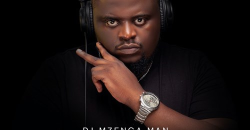 Dj Mzengaman Ft Slap D x T sean- Listen To You