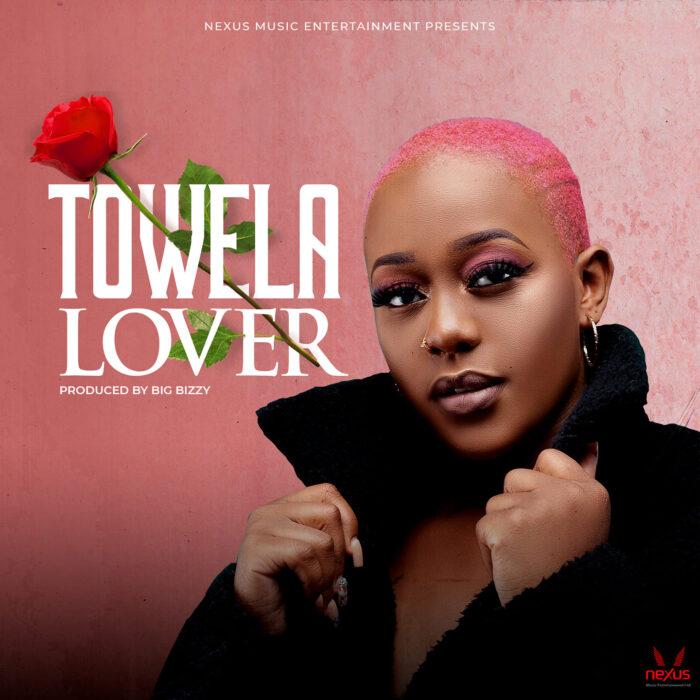 Towela Kaira – Lover