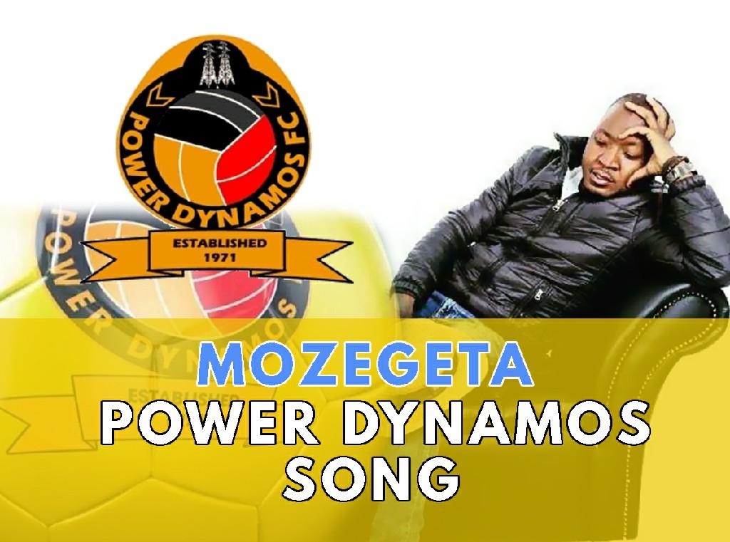 Mozegeta – Power Dynamos Song